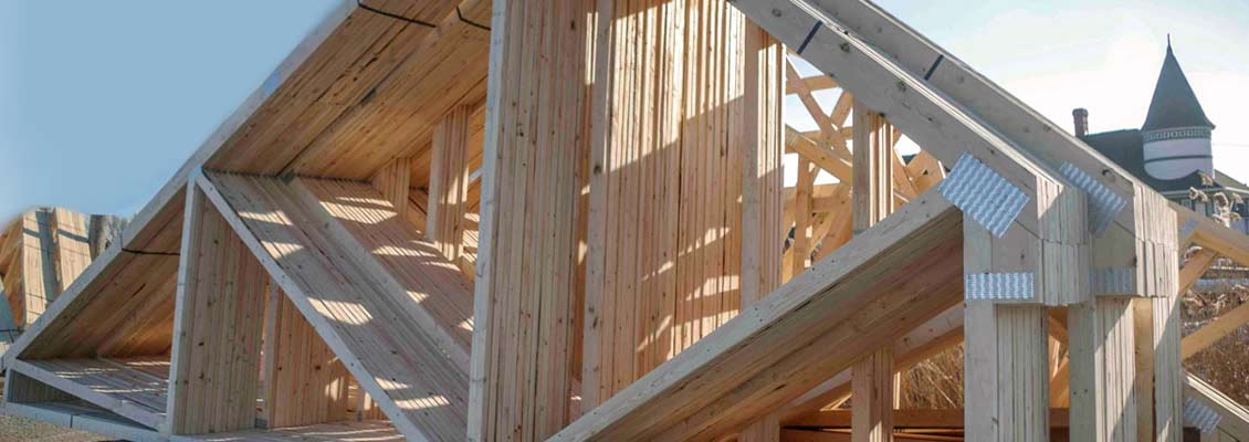 Turkstra Trusses - We manufacture high quality of trusses in southwestern Ontario custom made to your specifications. Ask us to estimate you building project.